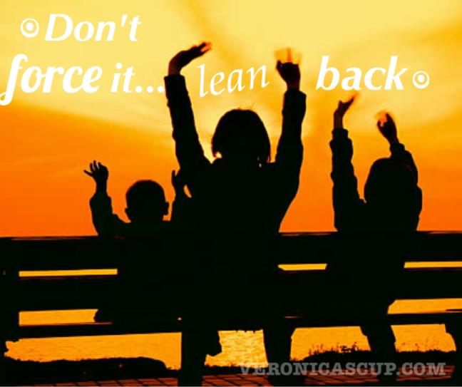 Lean Back 2